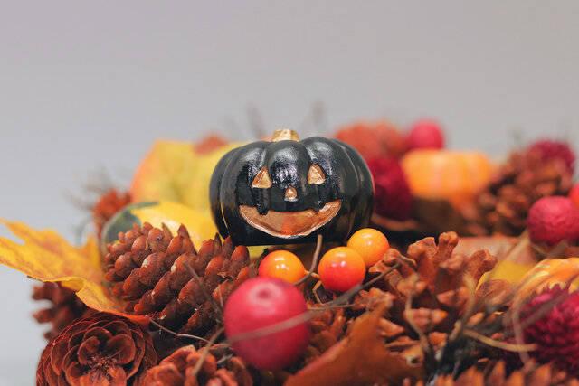 【秋ネイル2020】涼しくなってきたこの時期に、指先も秋カラーに衣替え♡秋のおすすめデザイン特集♡