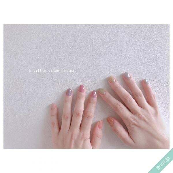 ピンクと相性のいいネイルカラー9選♡作りたいイメージに合わせて選ぼう!