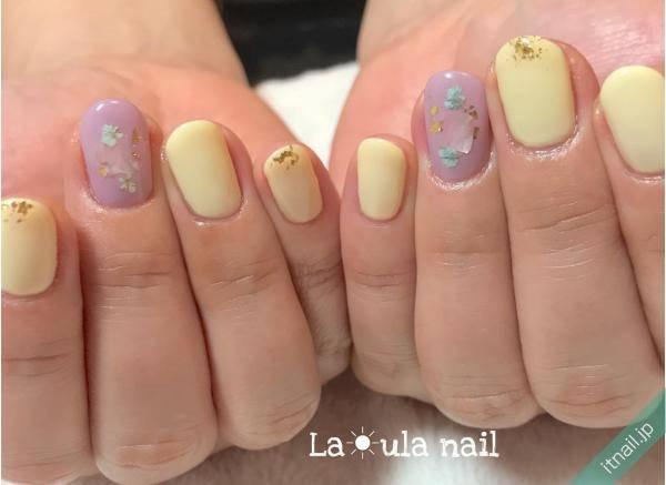 La☀ula nail (学芸大学)