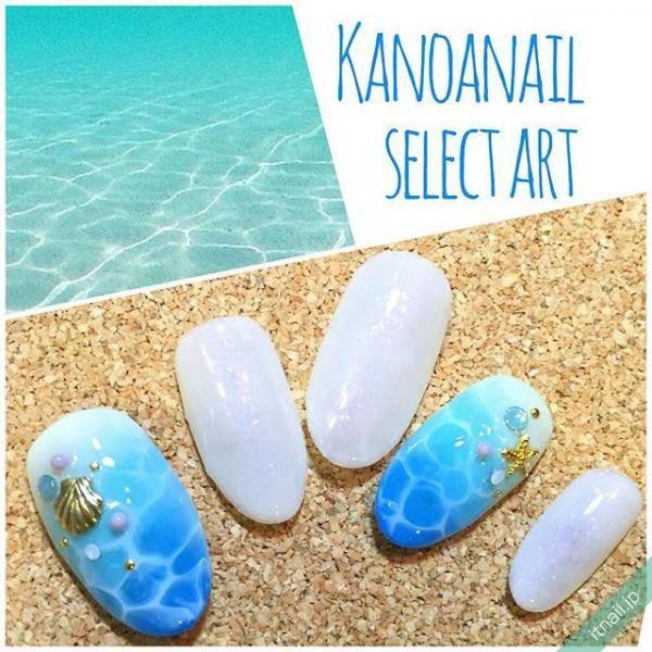 Kanoanail (西麻布)