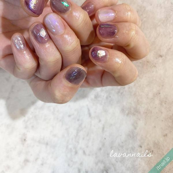 LAVANnails (新潟)