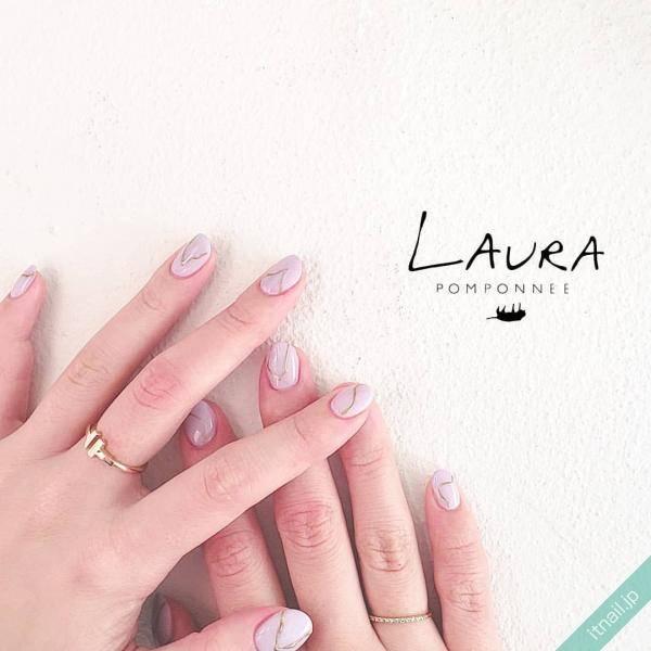 LAURA POMPONNEE 表参道