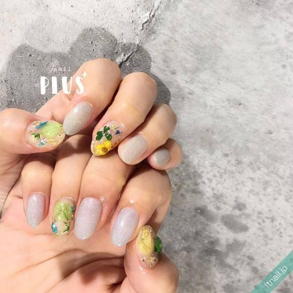 nail PLUS+