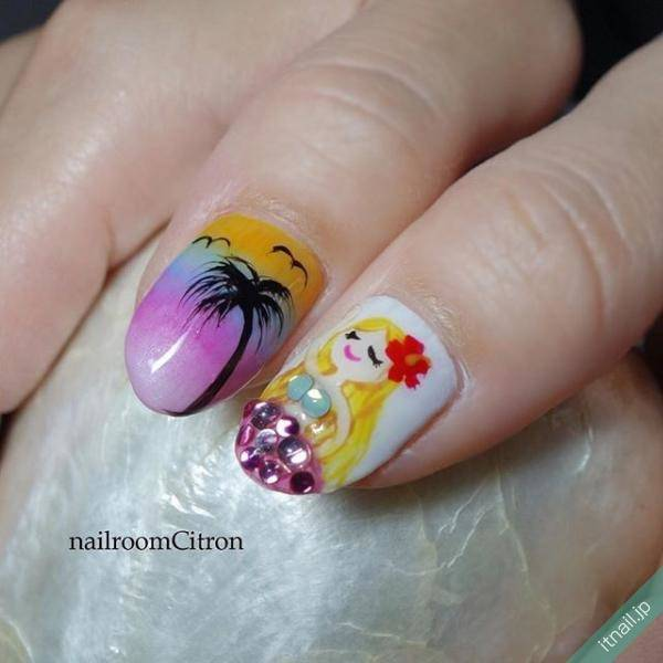 nailroom Citron