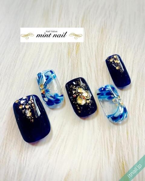 mint nail (岡山)