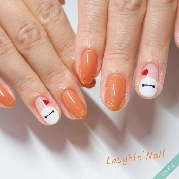 Laughin'Nail (三重・松阪)