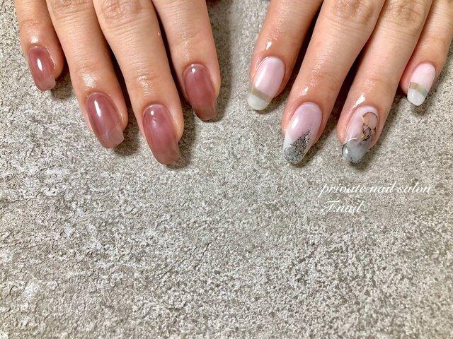 f.nail(大阪)