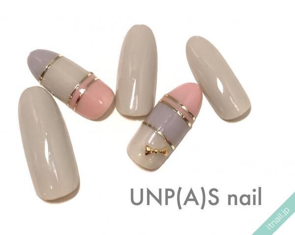 UNP(A)S nail