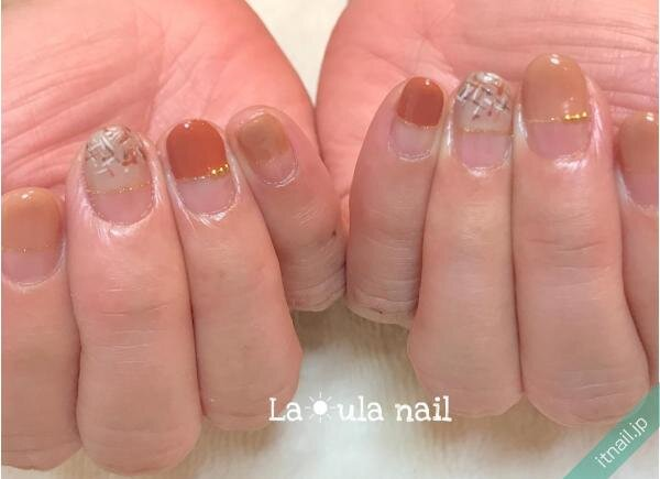 La☀ula nail
