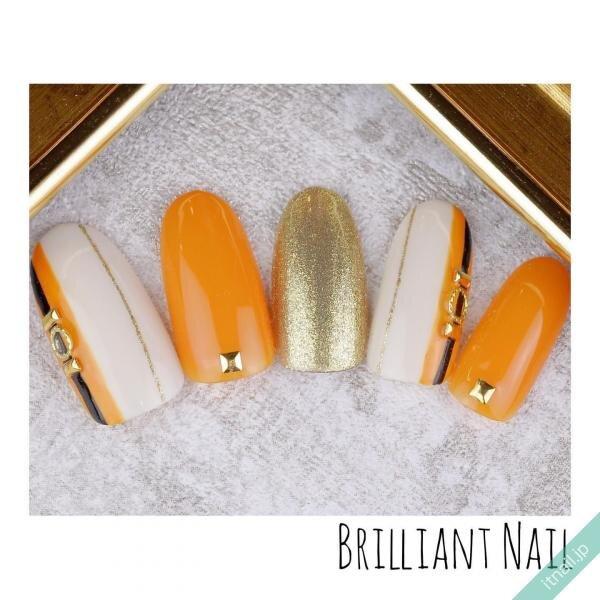 Brilliant Nail