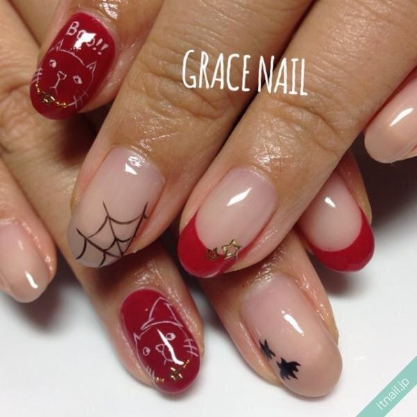 GRACENAIL