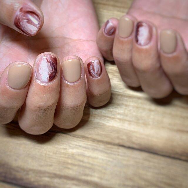 aulii eyelash&nails 恵比寿