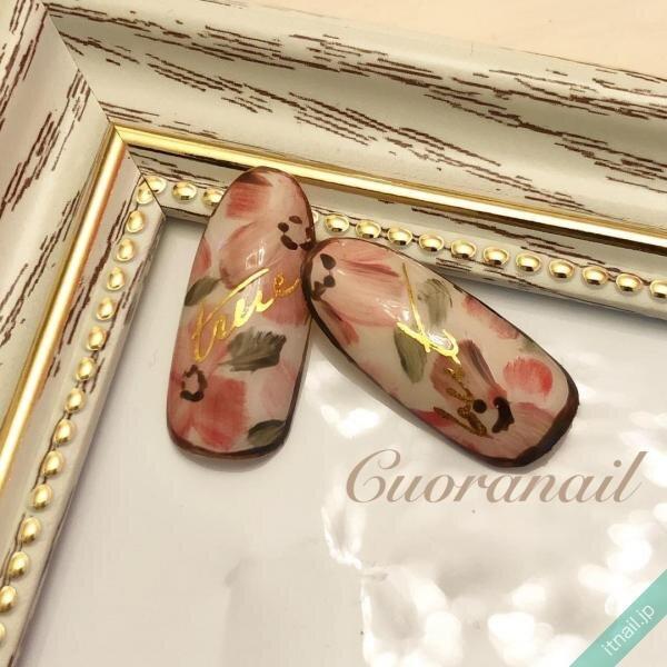 Cuoranail