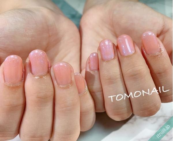 TOMONAIL