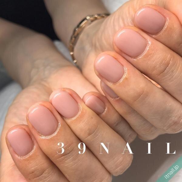39NAILが投稿したネイルデザイン [photoid:I0089606] via Itnail Design (633816)