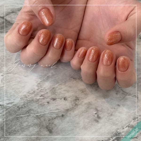Gemmy nailが投稿したネイルデザイン [photoid:I0089822] via Itnail Design (633814)