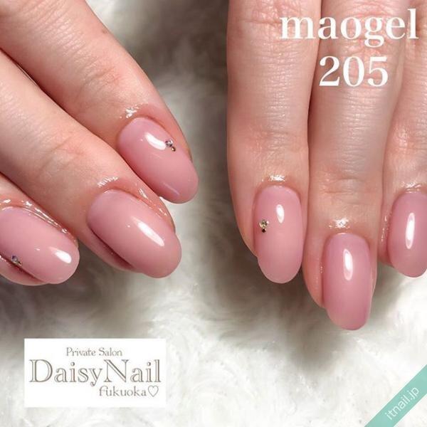 Daisy Nailが投稿したネイルデザイン [photoid:I0068253] via Itnail Design (634733)