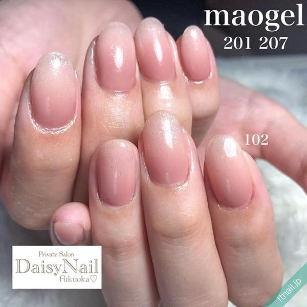 Daisy Nailが投稿したネイルデザイン [photoid:I0068246] via Itnail Design (634732)
