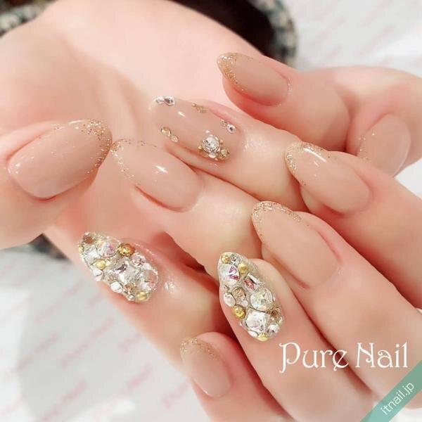 Pure Nail