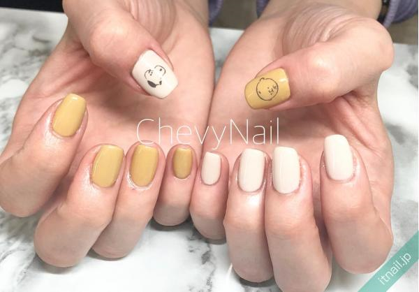 Chevy Nailが投稿したネイルデザイン [photoid:I0079516] via Itnail Design (636186)
