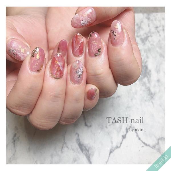 TASHnail