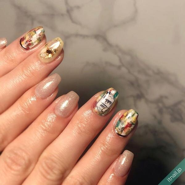 Leplace Nail