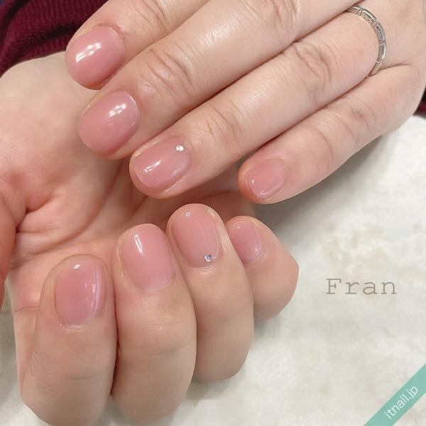 Franが投稿したネイルデザイン [photoid:I0093538] via Itnail Design (639169)