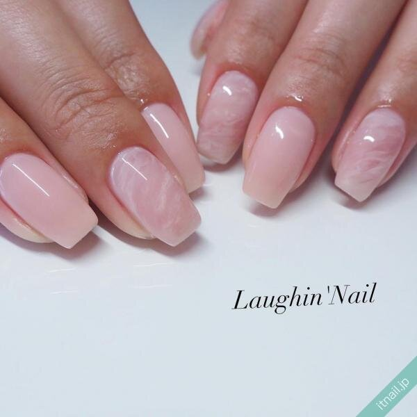 Laughin'Nailが投稿したネイルデザイン [photoid:I0084198] via Itnail Design (639152)