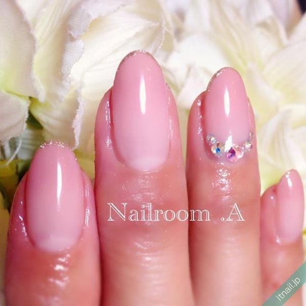 Nailroom彩が投稿したネイルデザイン [photoid:I0019648] via Itnail Design (639388)
