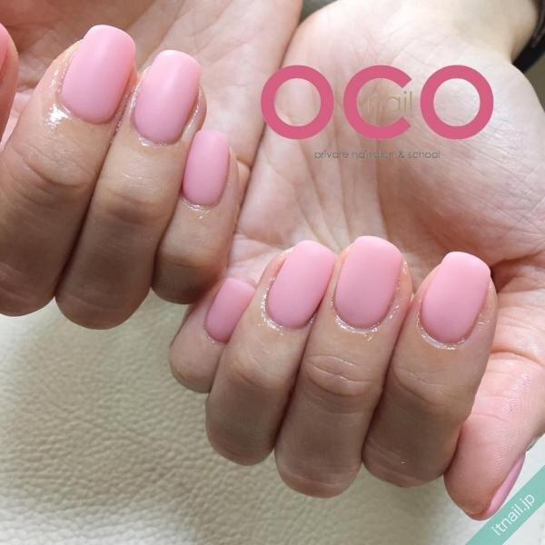 OCO nailが投稿したネイルデザイン [photoid:I0010163] via Itnail Design (640724)