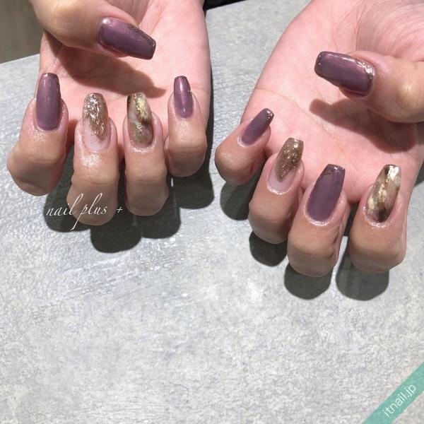 nail PLUS+が投稿したネイルデザイン [photoid:I0091654] via Itnail Design (640699)