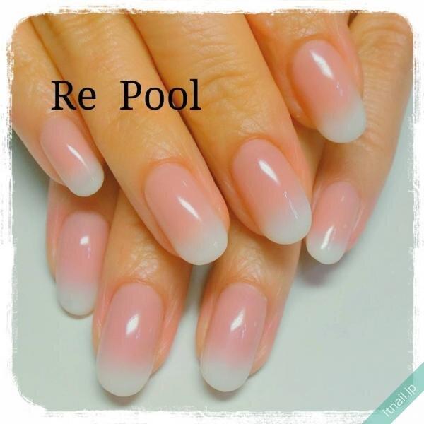 Re Poolが投稿したネイルデザイン [photoid:I0054881] via Itnail Design (640821)