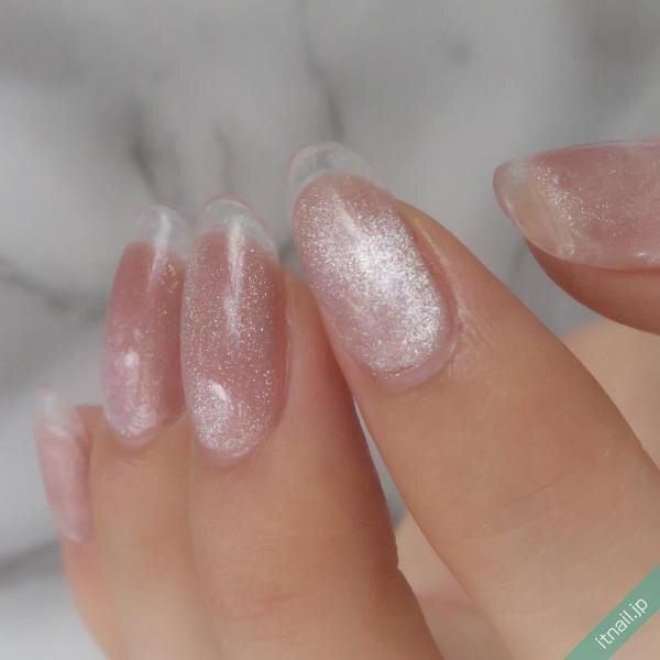 gloss nailが投稿したネイルデザイン [photoid:I0087183] via Itnail Design (641086)