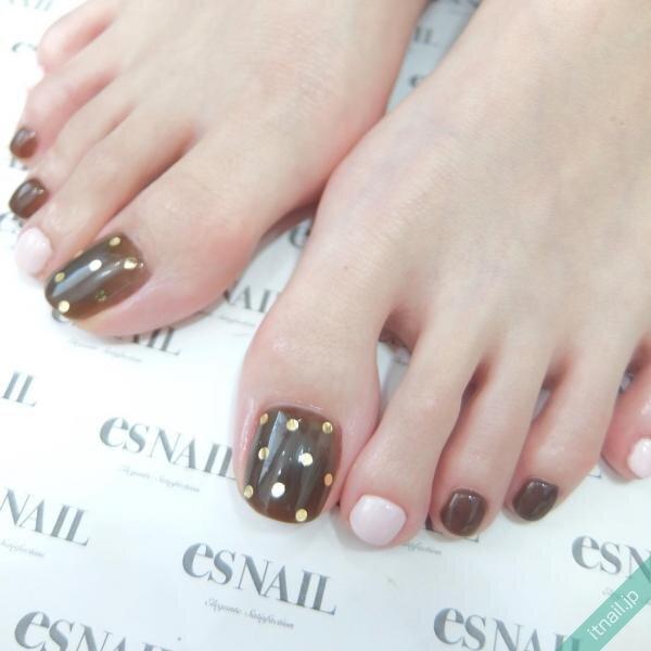 esNAILが投稿したネイルデザイン [photoid:I0074166] via Itnail Design (641485)