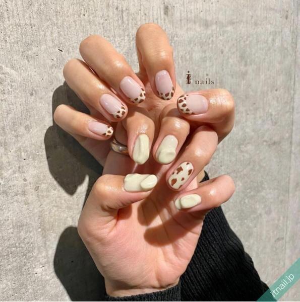 I nailsが投稿したネイルデザイン [photoid:I0093021] via Itnail Design (642214)