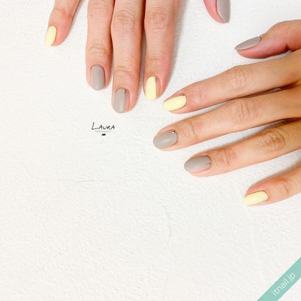 LAURA POMPONNEEが投稿したネイルデザイン [photoid:I0095302] via Itnail Design (643097)