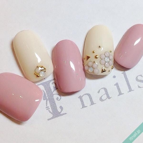 I nailsが投稿したネイルデザイン [photoid:I0030028] via Itnail Design (643615)