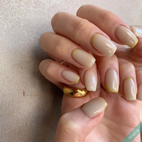 I nailsが投稿したネイルデザイン [photoid:I0096356] via Itnail Design (643824)