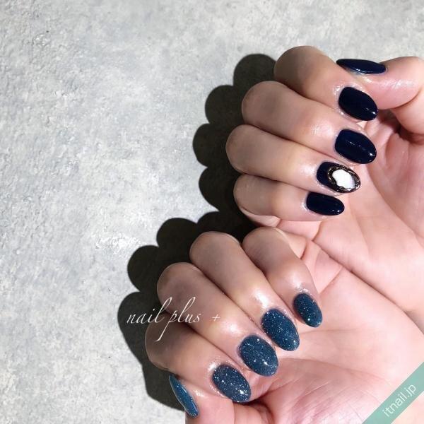 nail PLUS+が投稿したネイルデザイン [photoid:I0091643] via Itnail Design (644623)