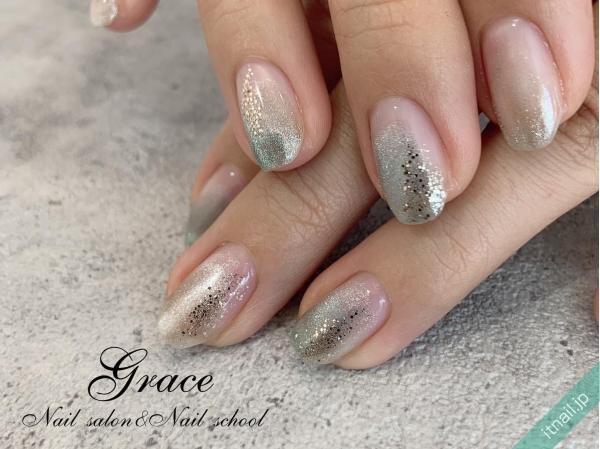 Graceが投稿したネイルデザイン [photoid:I0095996] via Itnail Design (644857)