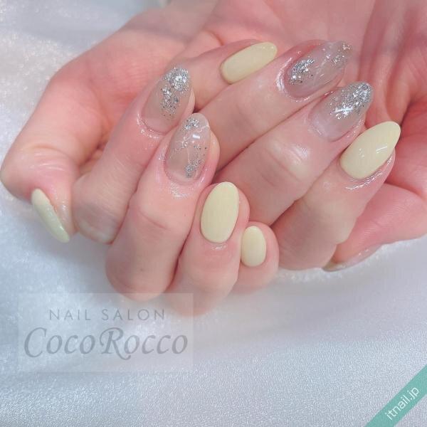 CocoRoccoが投稿したネイルデザイン [photoid:I0096560] via Itnail Design (645221)