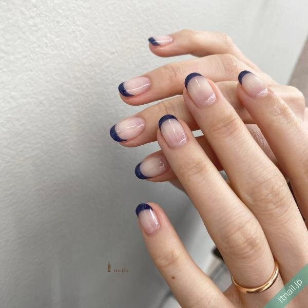 I nailsが投稿したネイルデザイン [photoid:I0096350] via Itnail Design (645439)