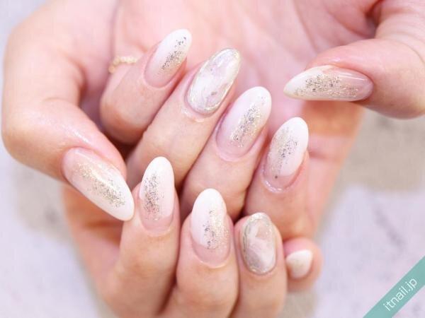 Dolce.Nailが投稿したネイルデザイン [photoid:I0096902] via Itnail Design (647033)