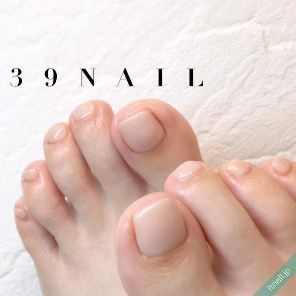 39NAILが投稿したネイルデザイン [photoid:I0089591] via Itnail Design (646979)