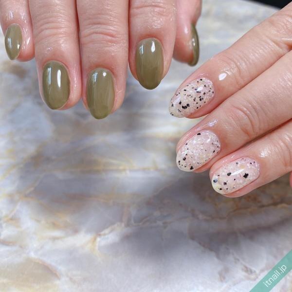 Tyttö mode nailが投稿したネイルデザイン [photoid:I0096293] via Itnail Design (647942)