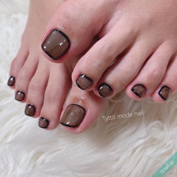 Tyttö mode nailが投稿したネイルデザイン [photoid:I0091054] via Itnail Design (647882)