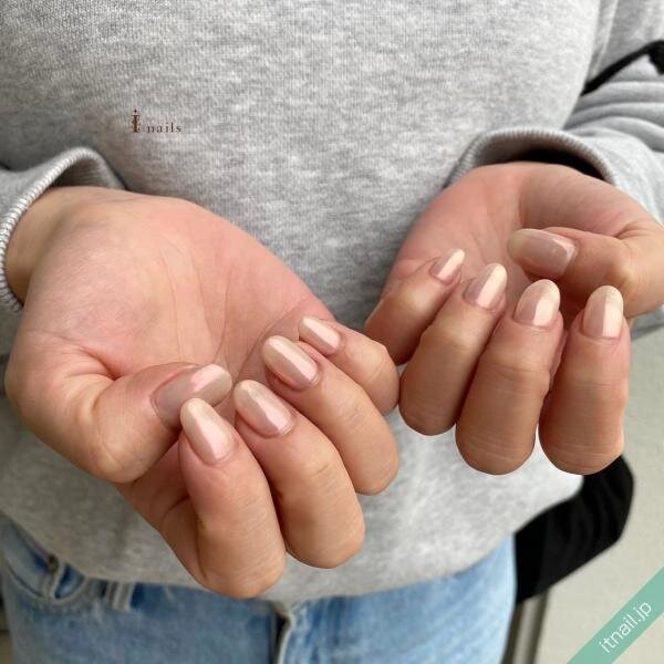 I nailsが投稿したネイルデザイン [photoid:I0099543] via Itnail Design (650350)
