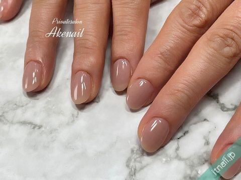 Private salon Ake nailが投稿したネイルデザイン [photoid:I0098955] via Itnail Design (649848)