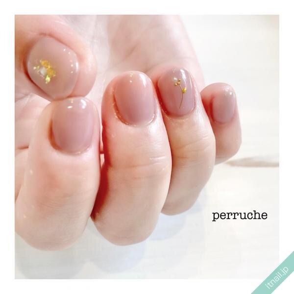 perrucheが投稿したネイルデザイン [photoid:I0099924] via Itnail Design (652634)