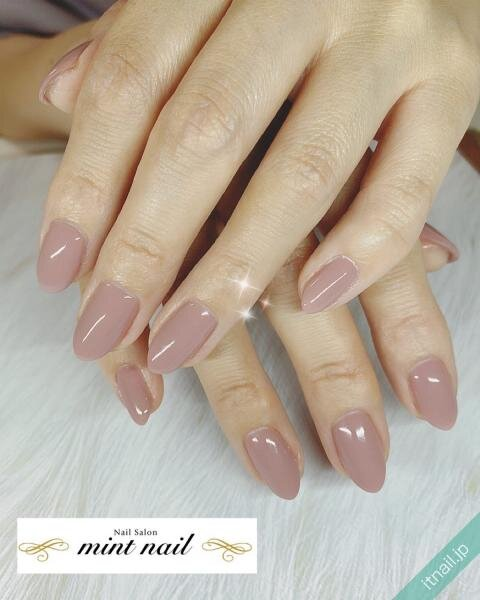 mint nailが投稿したネイルデザイン [photoid:I0097906] via Itnail Design (647443)